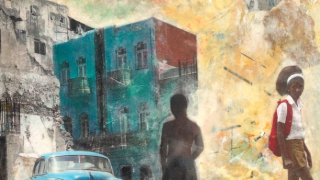 Havana Hopes - Colleen Friesen