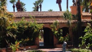 Royal Palms Resort - Colleen Friesen